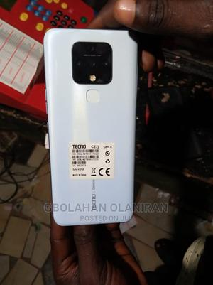 Tecno Camon 16 128 GB White   Mobile Phones for sale in Osun State, Ede