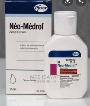 Neo Medrol Acne Lotion | Skin Care for sale in Oyo State, Ibadan
