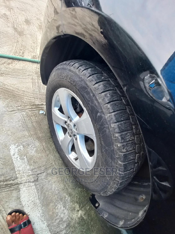 Toyota Sienna 2017 Black   Cars for sale in Ikeja, Lagos State, Nigeria