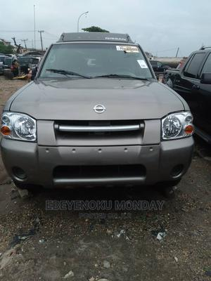 Nissan Frontier 2004 Gray   Cars for sale in Lagos State, Amuwo-Odofin