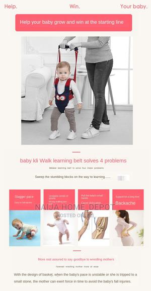 Baby Walking Assistant | Children's Gear & Safety for sale in Edo State, Benin City
