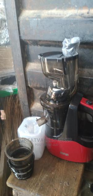 Slow Juicer | Kitchen & Dining for sale in Lagos State, Ojo