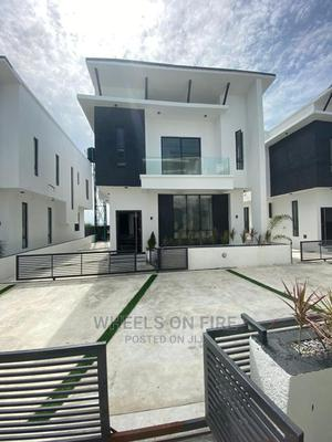 4bdrm Duplex in Lekki District, Ajah for Sale | Houses & Apartments For Sale for sale in Lagos State, Ajah