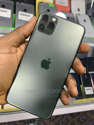 Apple iPhone 11 Pro Max 256 GB Gray   Mobile Phones for sale in Lagos State, Ikeja