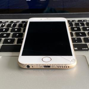 Apple iPhone 6 64 GB Silver | Mobile Phones for sale in Abuja (FCT) State, Wuse