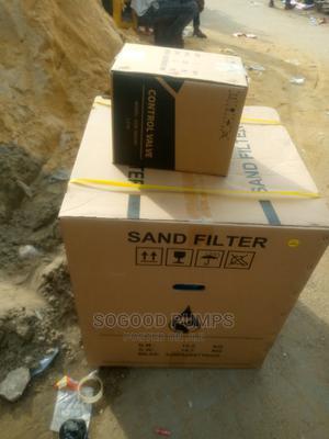 "24"" Aquarock Swimming Pool Filter   Plumbing & Water Supply for sale in Lagos State, Orile"