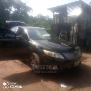 Toyota Camry 2006 Black | Cars for sale in Enugu State, Enugu