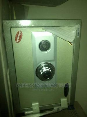 High Quality Unique Analog Fireproof Safes | Safetywear & Equipment for sale in Lagos State, Oshodi