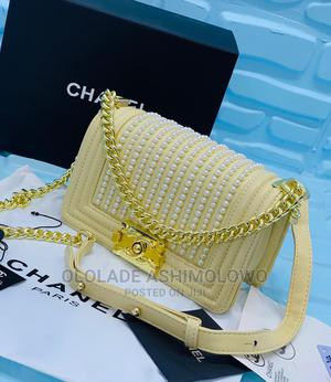 Channel Female Handbag | Bags for sale in Lagos State, Lagos Island (Eko)