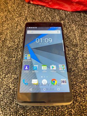 BlackBerry DTEK50 16 GB Gray   Mobile Phones for sale in Lagos State, Ikeja