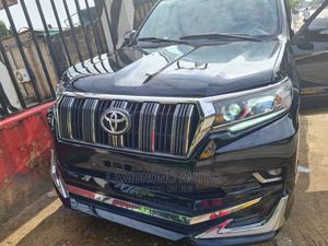 Toyota Land Cruiser Prado 2010 Black | Cars for sale in Lagos State, Ogba