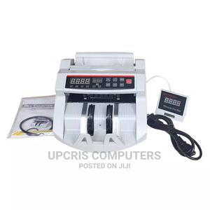 Zenith Zn401 Bill Money Counting Machine | Store Equipment for sale in Lagos State, Ikeja