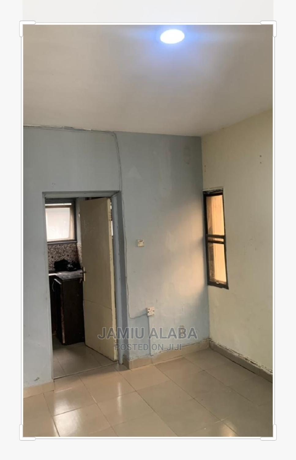 Archive: Studio Apartment in Ikoyi for Rent