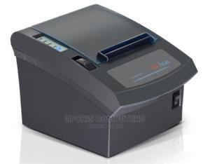 Aclas Lan + USB Original Thermal Receipt Printer | Store Equipment for sale in Lagos State, Ikeja