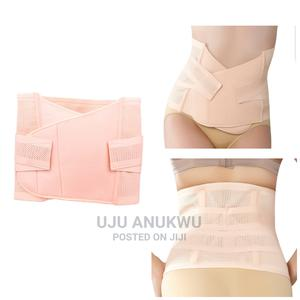 Women Postpartum Waist/ Tummy Trimmer Belt | Maternity & Pregnancy for sale in Lagos State, Ikeja