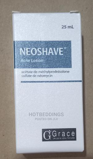 Neo Shave After Shave Bumps,Acne and Pimples | Skin Care for sale in Lagos State, Ikeja