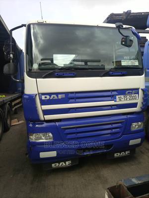 DAF CF Trailer Head | Trucks & Trailers for sale in Lagos State, Oshodi