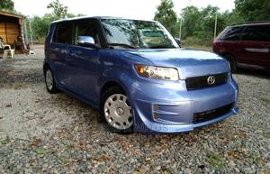 Scion xB 2010 Base Blue | Cars for sale in Oyo State, Ibadan