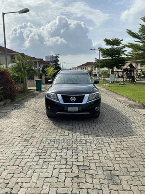 Nissan Pathfinder 2014 Black | Cars for sale in Lagos State, Lekki