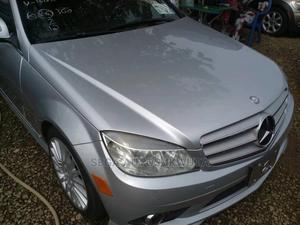 Mercedes-Benz C230 2008 Gray   Cars for sale in Abuja (FCT) State, Gwarinpa