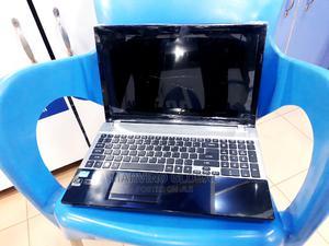 Laptop Acer Aspire V3-575 4GB Intel Core I5 HDD 750GB   Laptops & Computers for sale in Enugu State, Enugu