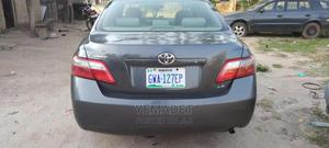 Toyota Camry 2008 2.4 LE Gray | Cars for sale in Osun State, Osogbo