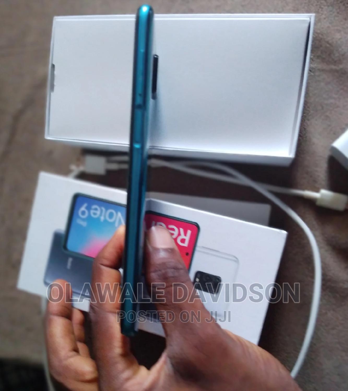 Xiaomi Redmi Note 9 Pro 128 GB Green | Mobile Phones for sale in Akure, Ondo State, Nigeria