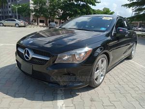 Mercedes-Benz CLA-Class 2015 Black   Cars for sale in Lagos State, Apapa