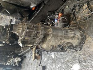 Lexus ES350 -Gearbox - V6-4wd | Vehicle Parts & Accessories for sale in Lagos State, Ikoyi