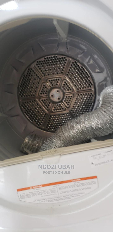 Archive: 17kg Generic Dryer