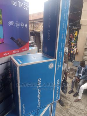 Samsung Sound Bar T450   Audio & Music Equipment for sale in Lagos State, Ikeja