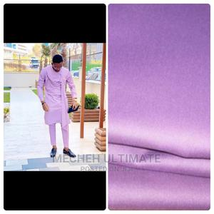 1 Yard Senator Materials | Clothing for sale in Lagos State, Lagos Island (Eko)
