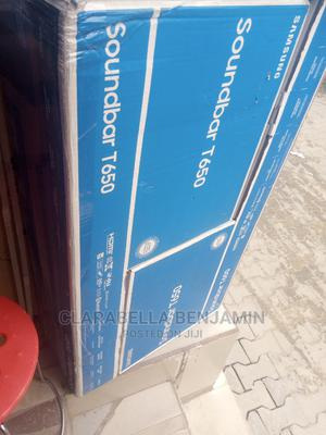 Samsung Sound Bar T650   Audio & Music Equipment for sale in Lagos State, Ikeja