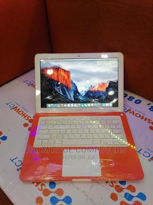Laptop Apple MacBook 4GB Intel Core 2 Duo HDD 320GB | Laptops & Computers for sale in Abuja (FCT) State, Wuse