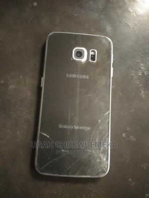 Samsung Galaxy S6 edge 32 GB Gray   Mobile Phones for sale in Rivers State, Port-Harcourt