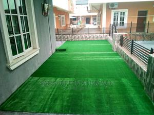 Quality Artificial Grass (Free Delivery) | Garden for sale in Lagos State, Epe