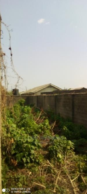 For Sale a Plot of Land at Ebute Ikorodu Lagos State | Land & Plots For Sale for sale in Ikorodu, Ikorodu Garage