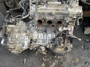 Toyota Avalon Engine 2008 VVTI-V6 -2gr | Vehicle Parts & Accessories for sale in Lagos State, Ikoyi