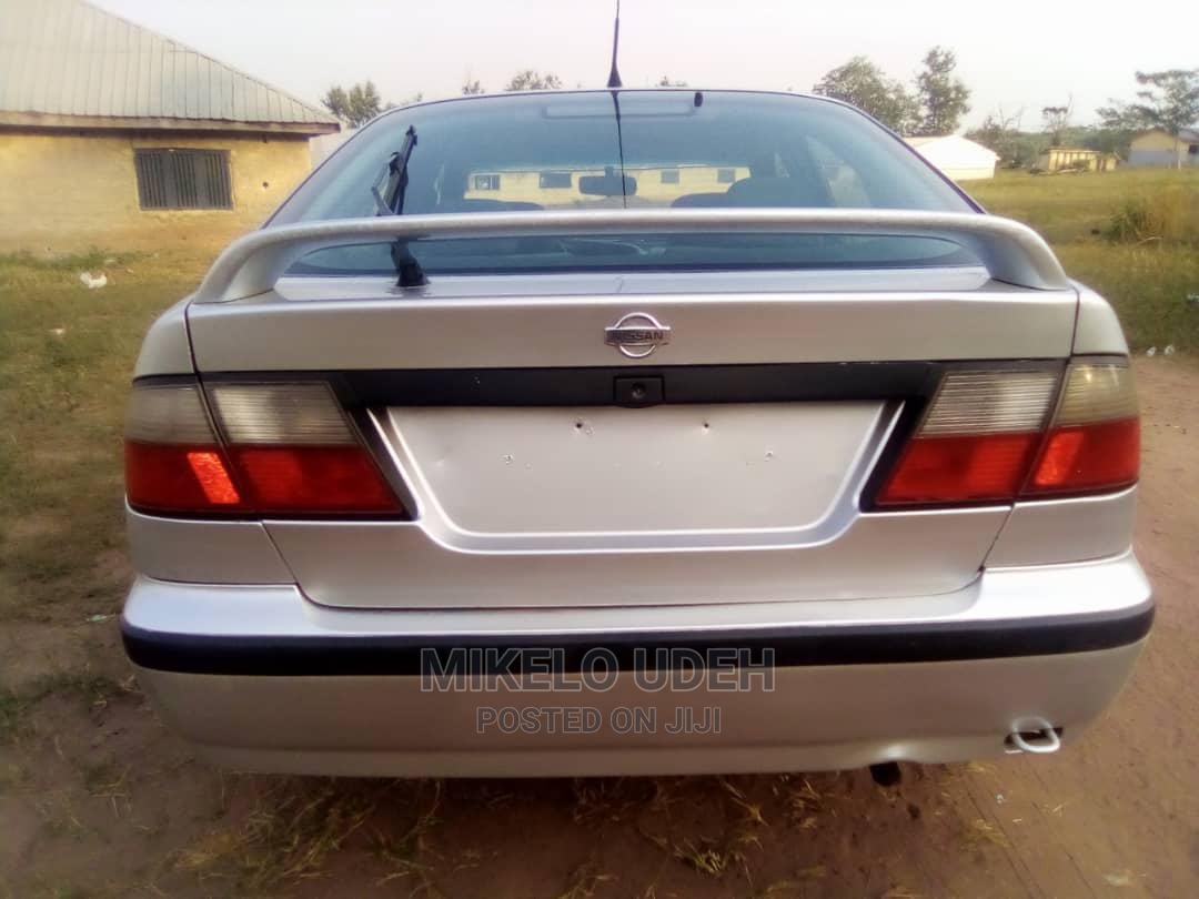 Nissan Primera 2000 Wagon Silver | Cars for sale in Ajah, Lagos State, Nigeria