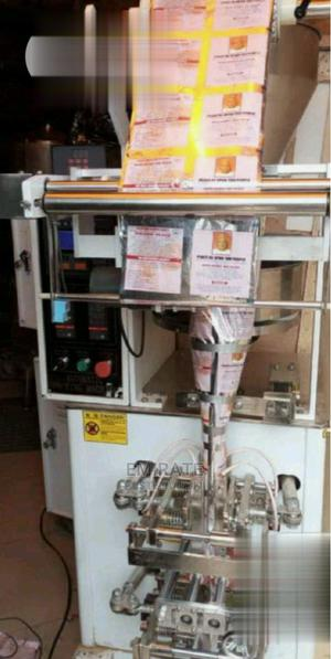 Automatic Packaging Machine   Manufacturing Equipment for sale in Lagos State, Maryland