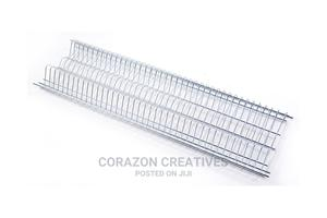 Wall Cabinet Plate Rack | Furniture for sale in Lagos State, Ibeju