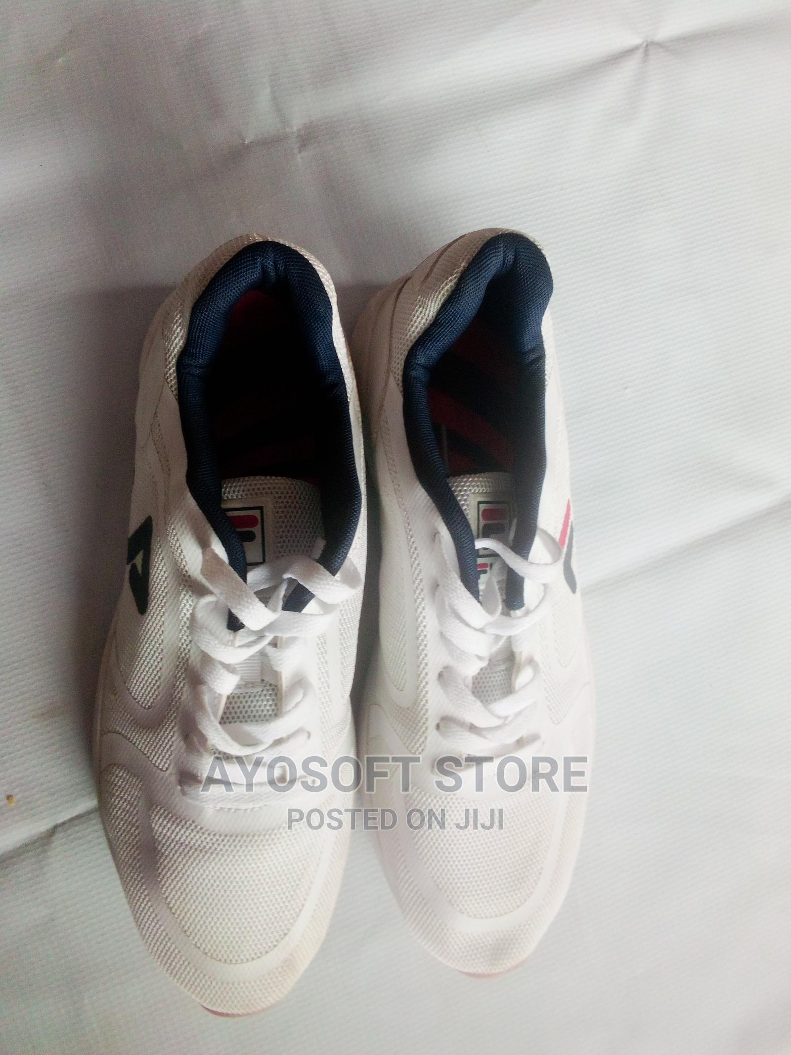 Archive: Sport Sneaker