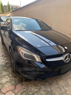 Mercedes-Benz CLA-Class 2014 Black   Cars for sale in Lagos State, Oshodi