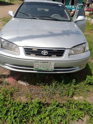 Toyota Camry 2000 Silver   Cars for sale in Oyo State, Akinyele