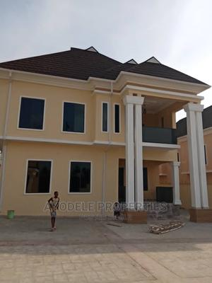6bdrm Duplex in With Rm/P Safe Con, Ibadan for sale | Houses & Apartments For Sale for sale in Oyo State, Ibadan
