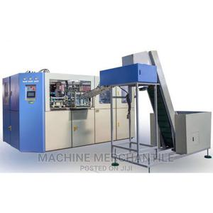 Automatic Pet Bottle Making Machine   Manufacturing Equipment for sale in Oyo State, Ibadan