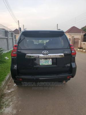 Toyota Land Cruiser Prado 2013 Black   Cars for sale in Abuja (FCT) State, Central Business District