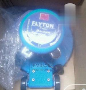 Flyton Floor Scrubbing Machine   Home Appliances for sale in Lagos State, Victoria Island