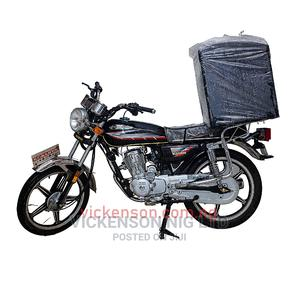 New Sanya SY150F 2020 Black | Motorcycles & Scooters for sale in Edo State, Benin City