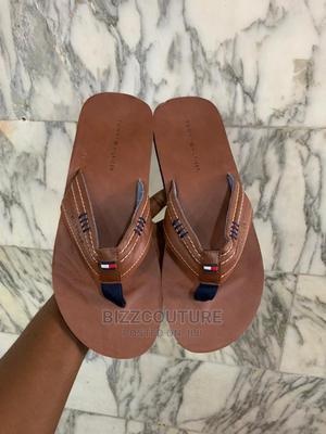 High Quality TOMMY HILFIGER Slippers for Men | Shoes for sale in Lagos State, Magodo